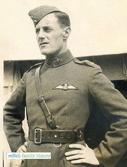 George Edward Reffell
