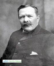 Professor John Milne